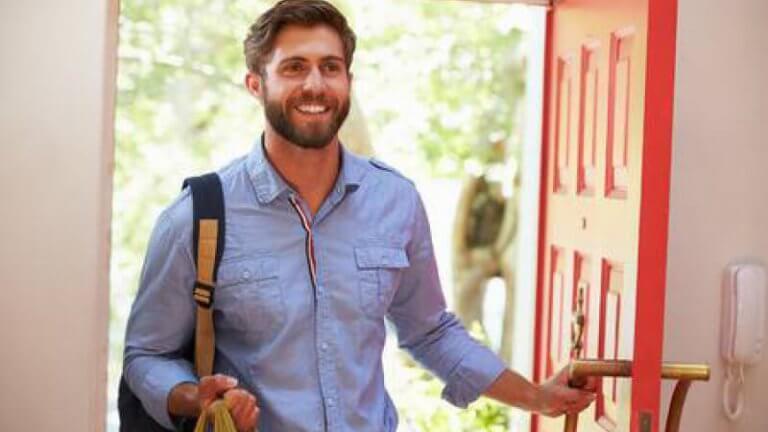 Wann kommen Männer nach Trennung zurück? 5 Fälle + Tipps