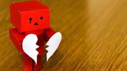 liebe loslassen