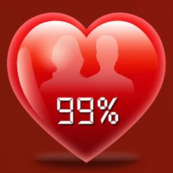 99% verliebt