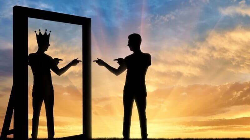 Liebeskummer nach trennung von narzissten